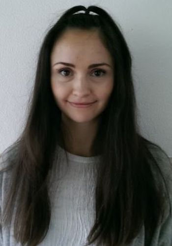 Elena Wiebe
