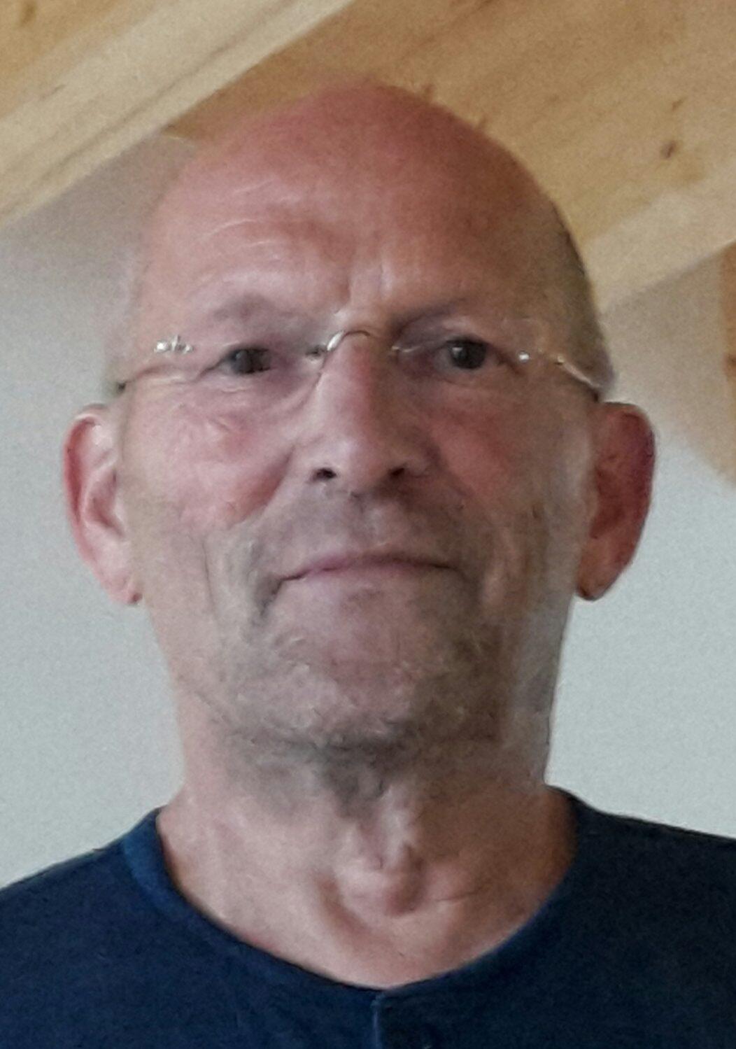 Herbert Gebker